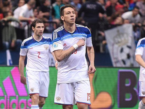 Разгром в финале ЧЕ-2016 по мини-футболу: как Россия проиграла Испании