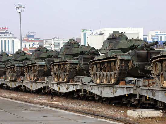Это война: Турция и саудиты готовы ввести войска в Сирию