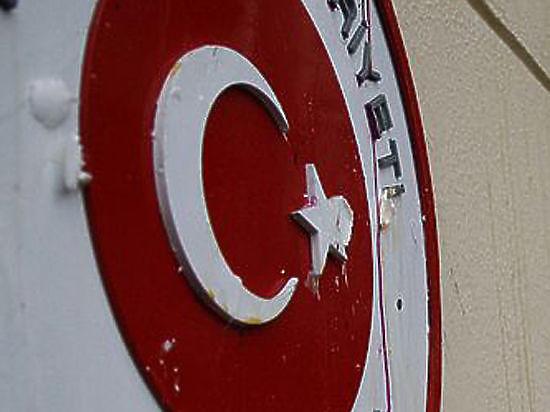 Госдеп потребовал от Турции прекратить бомбежку Сирии