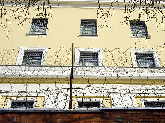 В СИЗО «Матросская тишина» установлены новые рекорды по голодовке