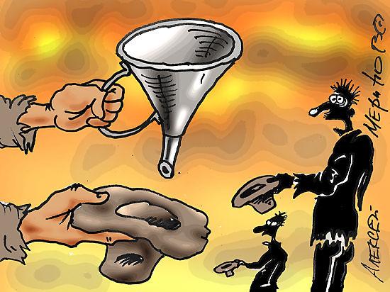 Введение акциза на пальмовое масло приведет к новому витку инфляции