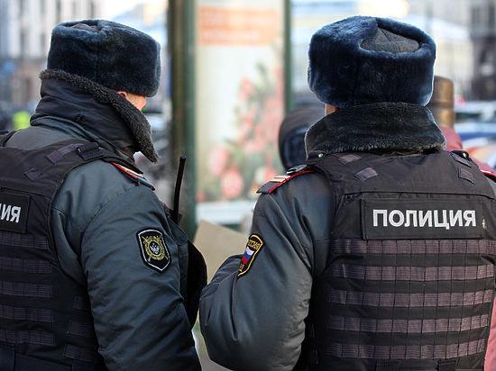 Полицейские ищут след черных риэлторов в убийстве отца и сына