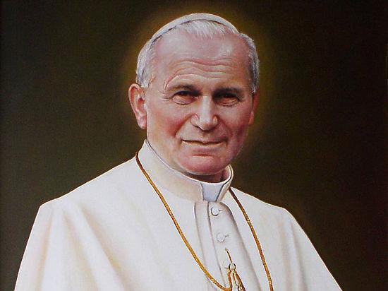 Журналисты прочли переписку Папы Иоанна Павла II с подругой