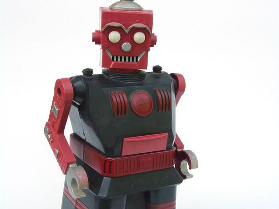 Исследование: к середине века роботы оставят половину людей без работы