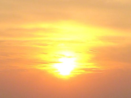 NASA представило в шестиминутном видеоролике год из жизни Солнца
