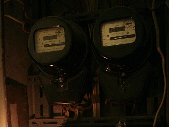 Инвалидам и чернобыльцам уменьшили льготы по оплате электричества