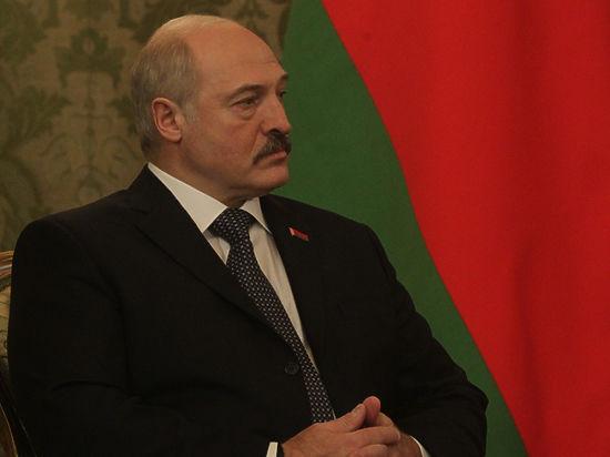 Снять санкции с Лукашенко помогла Украина