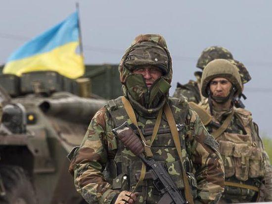 СБУ: Россия формирует армейский корпус из граждан Украины
