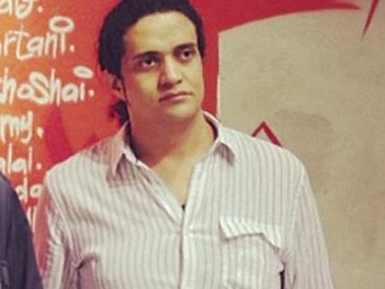 Свободу Ашрафу Фейаду: поэта в Саудовской Аравии приговорили к обезглавливанию