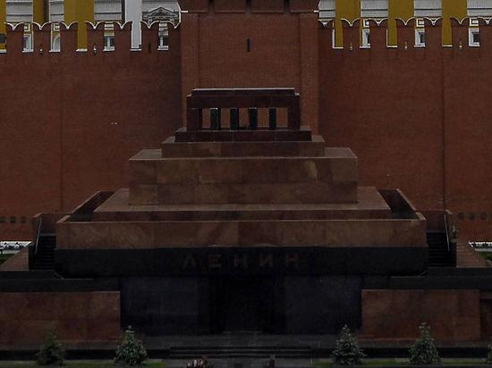 Обливший краской Мавзолей Ленина пенсионер жаловался на своего соседа