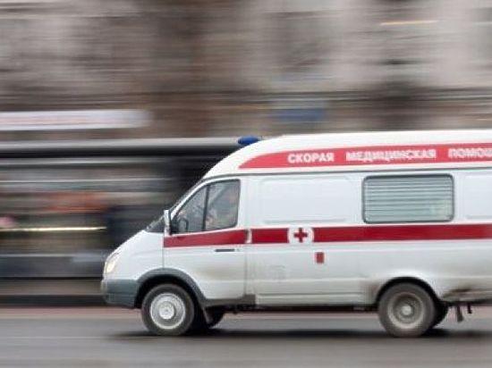 Взрыв прогремел в жилом доме в Ярославле, под завалами находятся люди