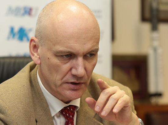 Экономист Николаев пожаловался в Конституционный суд на незаконность бюджета РФ