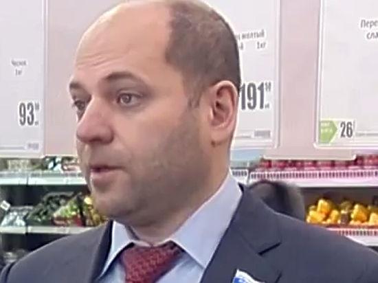 Депутат, советовавший меньше есть, стал банкротом