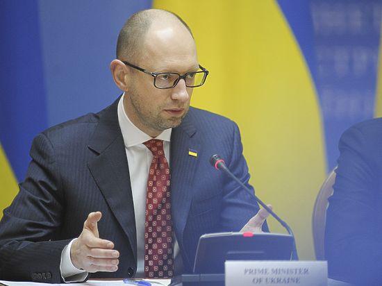 Яценюк переиграл Порошенко, возможны внеочередные выборы