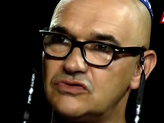 На отца-основателя Рунета Антона Носика завели дело за экстремизм