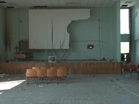 На Берлинале показали фильм про «Мариуполь»