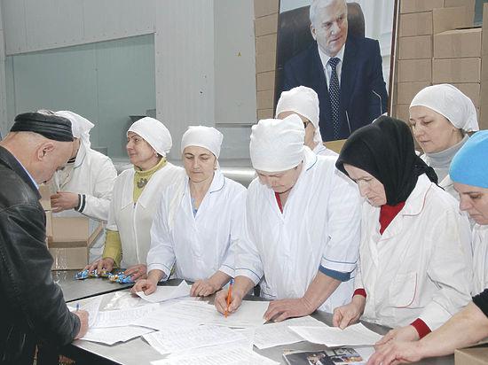 Дагестанцы начали сбор подписей за освобождение Саида Амирова