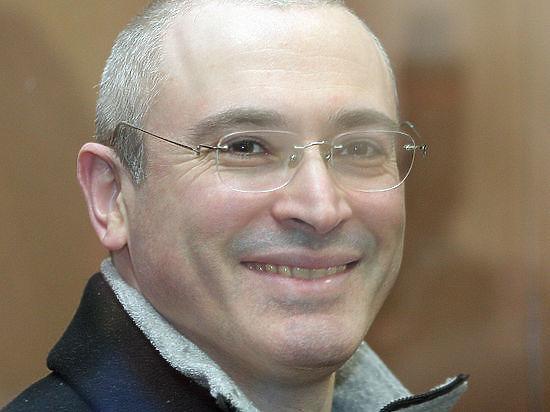 Единороссы обратились к Ходорковскому за помощью на выборах