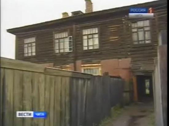 Губернаторов придавило ветхое жилье