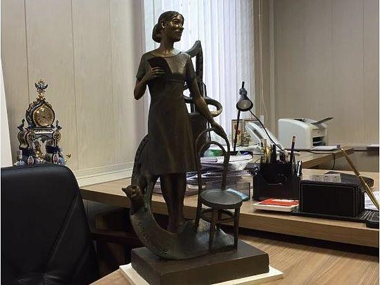 У актрисы Инны Чуриковой появится свой памятник в Подмосковье