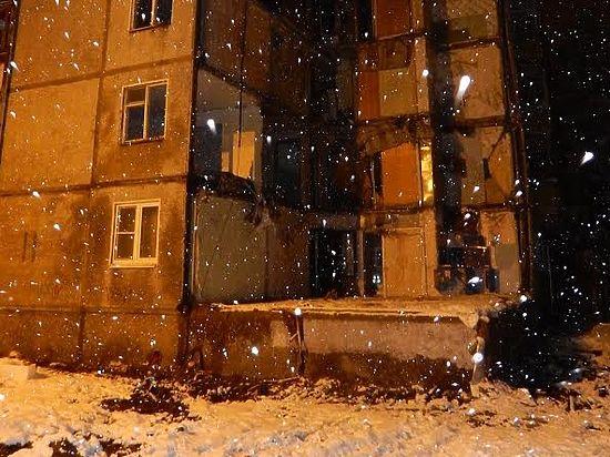 Дом в Ярославле уже взрывали, в новой трагедии винят погибшего