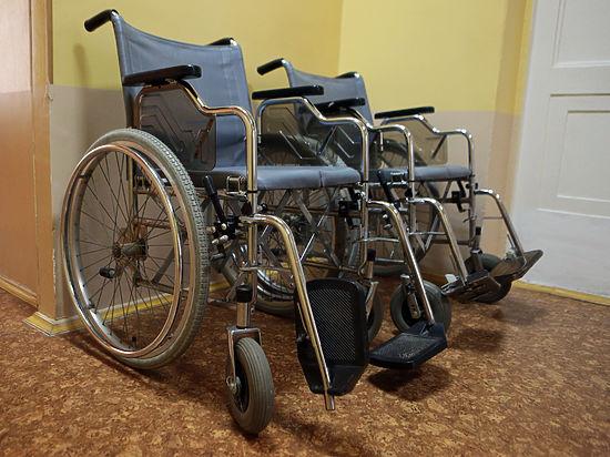 Инфраструктуру Подмосковья решили переделать для инвалидов