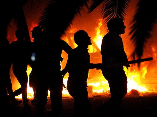 Ливия после «весны»: хаос и база для «Исламского государства»