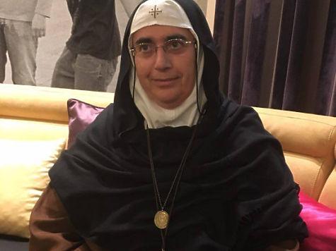 Сексуальные пытки и издевательства над монашками в монастырях