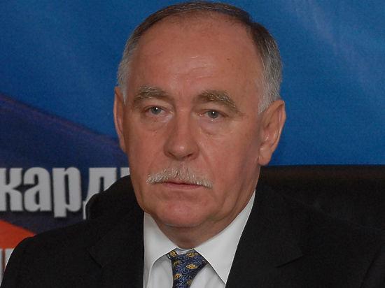 ФСКН объяснила связь выборов в Госдуму и наркомании