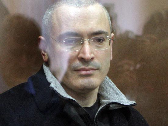 «Яблоко» вслед за ЕР обвинило Ходорковского в провокациях и нечистоплотности