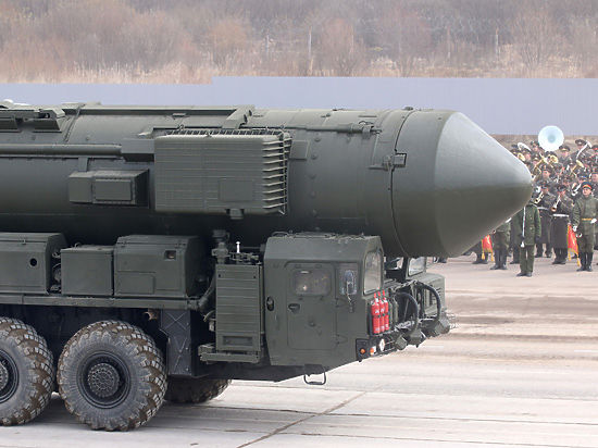Россияне поверили в силу армии