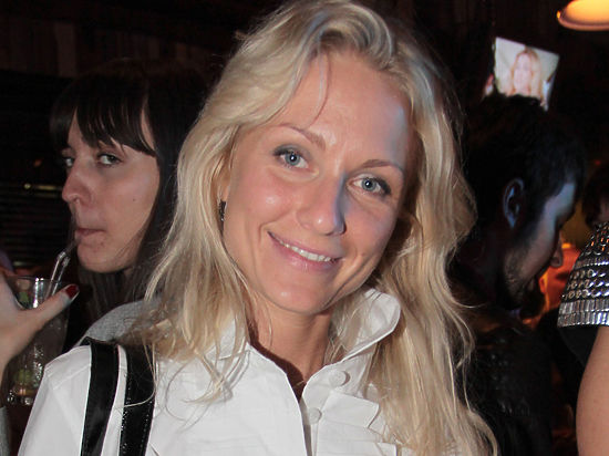 Екатерина Гордон рассказала о краже: стащили даже стихи