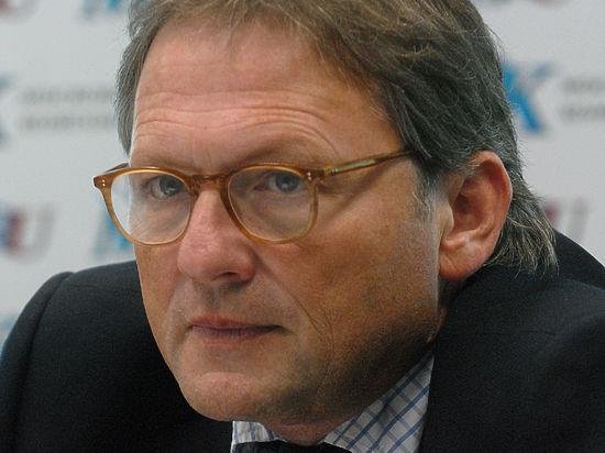 Борис Титов предложил не сажать в тюрьму за ущерб, нанесенный государству