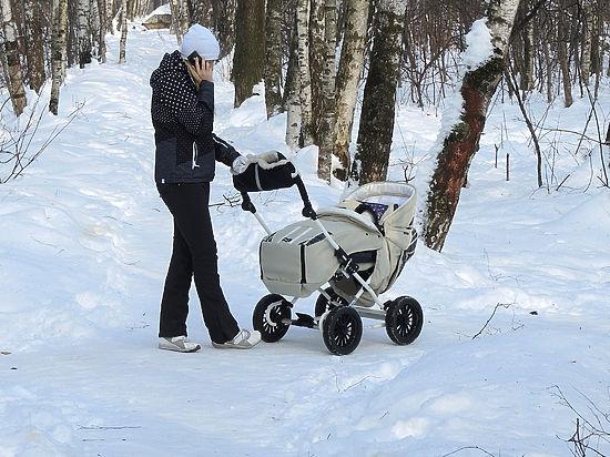 Медики: «зимние» дети чаще подвержены астме из-за слабых легких
