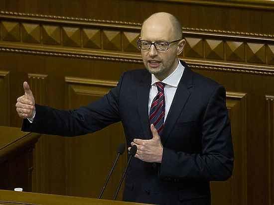 Спасти парламент и правительство Украины может Янукович
