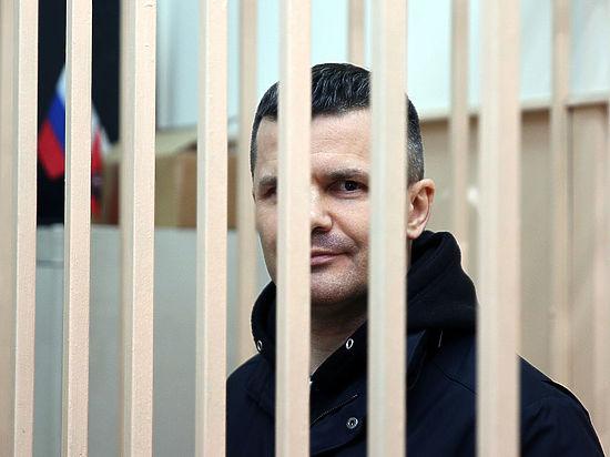 Генпрокуратура прямо в суде признала главу