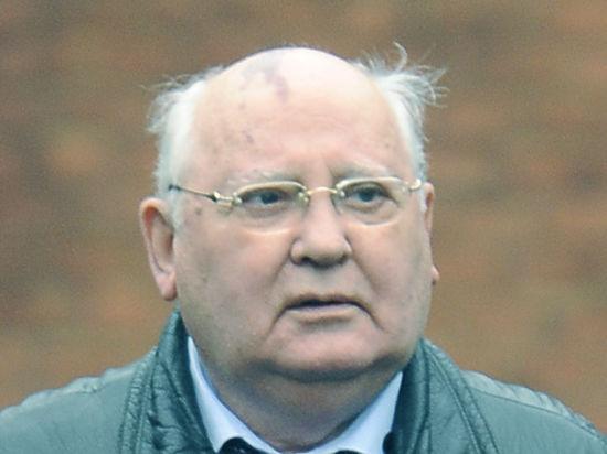 Вместо Михалкова перед Горбачевым извинился пранкер