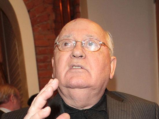 Пранкеры готовы извиниться перед Горбачевым за шутку с извинениями Михалкова