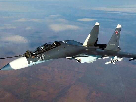 Госдеп: Россия не может продать истребители Ирану