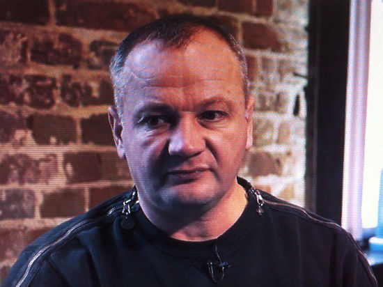 Активист Евромайдана Бубенчик рассказал, как расстреливал в затылок бойцов