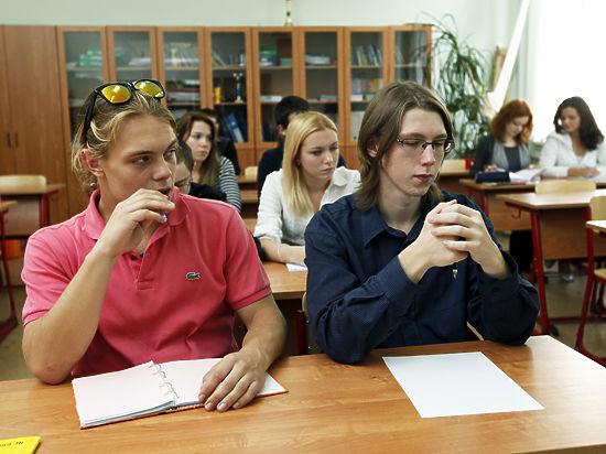 Мышечная сила у московских подростков больше, чем у киевских
