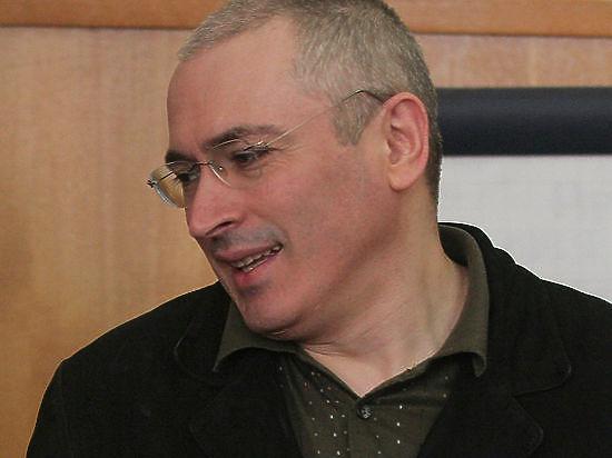 Ходорковский пообещал Путину неприкосновенность в случае своего прихода к власти