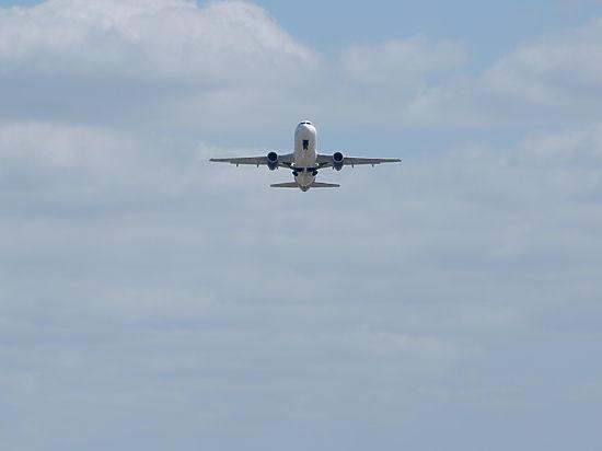 Росавиация не отдаст украинским диспетчерам небо над Крымом
