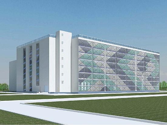 Московские архитекторы разработали проекты новых гаражей
