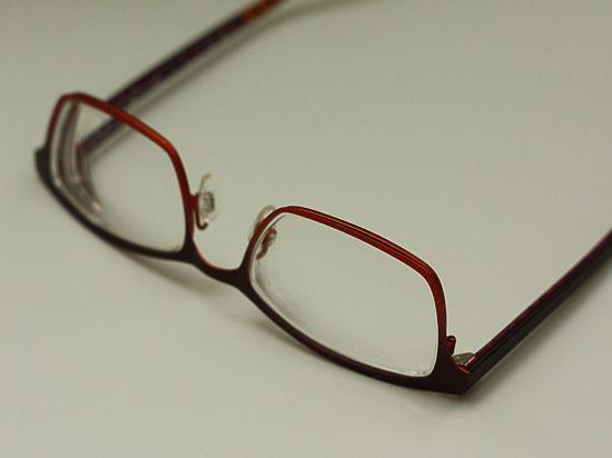 Сенсационное исследование показало, что скоро каждый второй человек будет подслеповатым