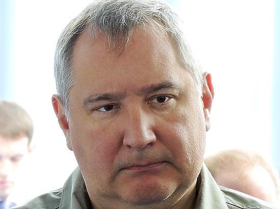 Рогозин не согласился с Обамой в оценке военной мощи России