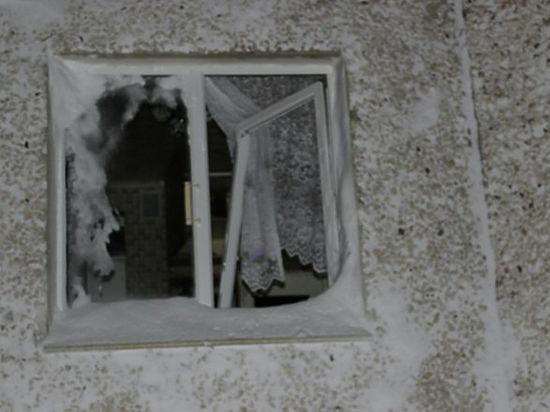 Кировск засыпало лавиной второй раз: не рассчитали объем снега