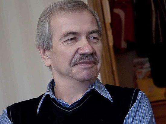 Скончался главный редактор украинской версии «МК» Михаил Цюпко