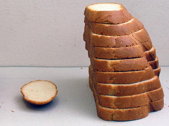 Россельхознадзор: Качество хлеба деградирует буквально на глазах