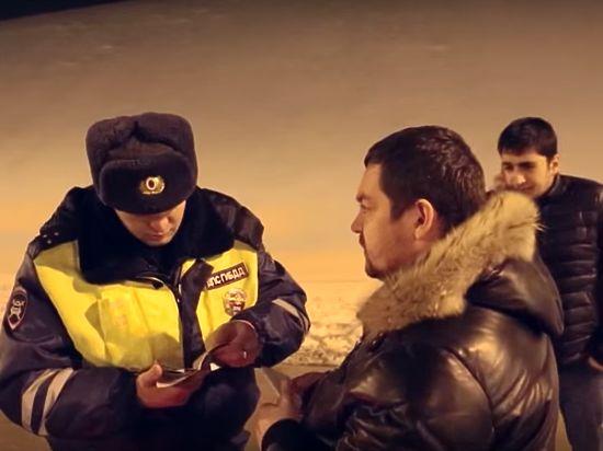 Угонщик или разоблачитель: «Давидыча» Китуашвили обвинили в мошенничестве со страховкой